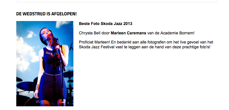 Beste Foto Skoda Jazz 2013