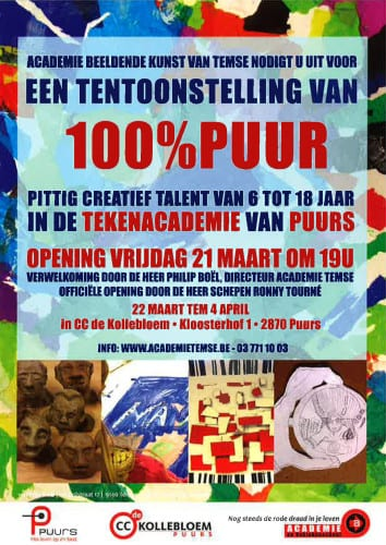 opening-Puurs