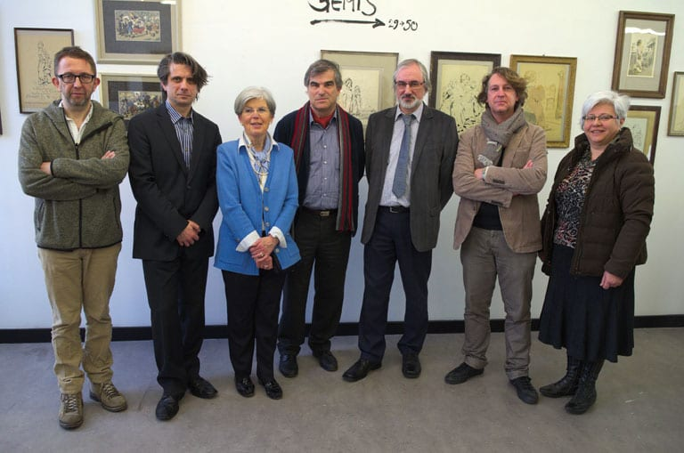 Vernissage-Alfred-Ost-academie-temse