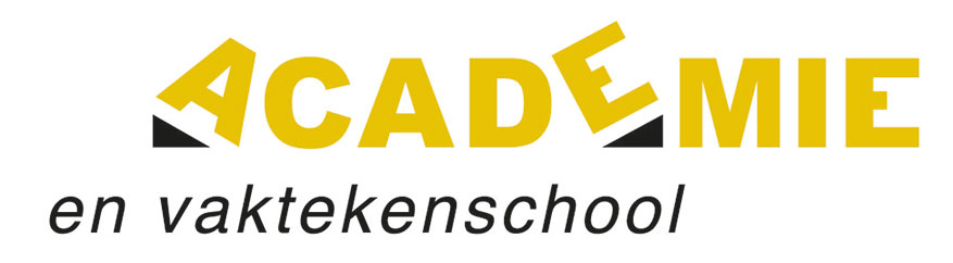 Logo Academie en Vaktekenschool Temse Bornem Puurs-Sint-Amands